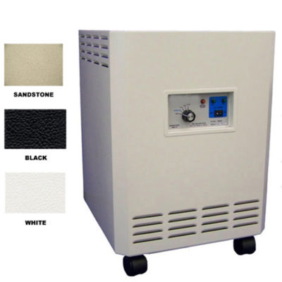 TRACS HEPA Air Purifier with Ultraviolet Light System
