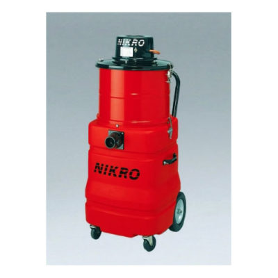 NIKRO PW15110 – 15 Gallon HEPA Vacuum (Wet/Dry)
