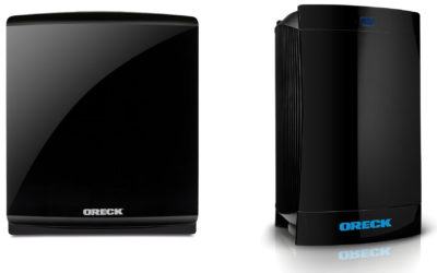 The Real Truth About The ORECK XL And DualMax Air Purifiers