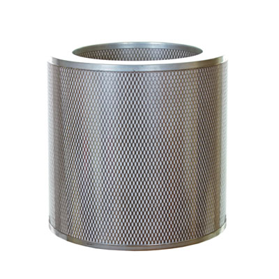 Airpura Replacement 18lb Enhanced Activated Coconut Carbon Filter