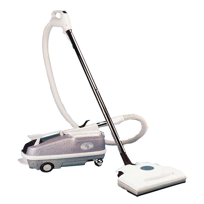 Air Storm HEPA Vacuum the best home vacuum you can buy