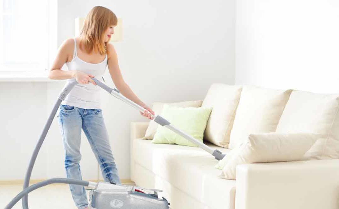 Best Residential-Commercial HEPA Vacuum Cleaner That Outperforms All Others
