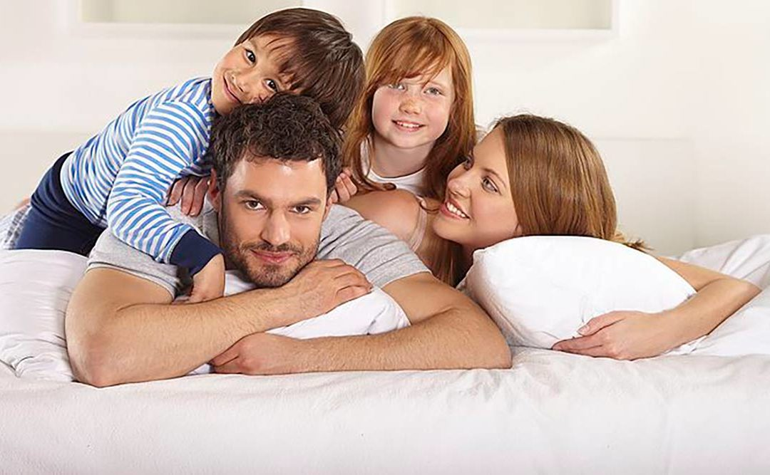 How To Create A Healthy Home With Excellent Indoor Air Quality For Dust, Allergy & Asthma Control