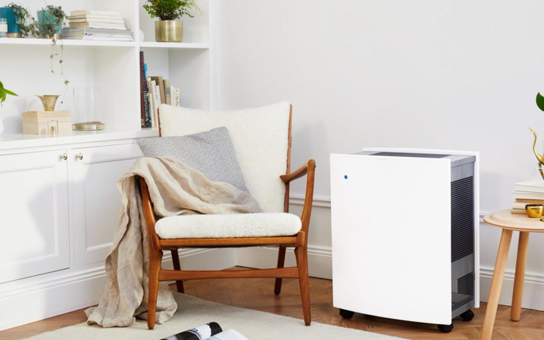 The Unsettling Truth About Blueair Air Purifiers